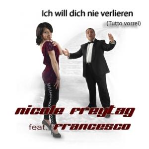 Nicole Freytag feat. Francesco - Tutto vorrei