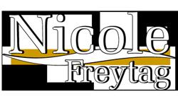 Nicole Freytag - Sängerin und Moderatorin